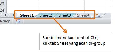 Cara Grouping Worksheet