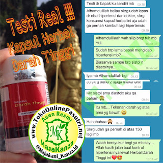 Obat Darah tinggi, Kapsul Pelangsing Asybi Majakani - Manjakani kanza aceh asli ori original manjakanza Herbal
