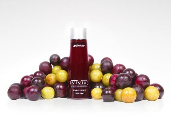 vivix shaklee untuk buah pinggang sihat