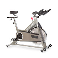 Spinner S7 Indoor Cycling Bike, review features compared with Spinner S5