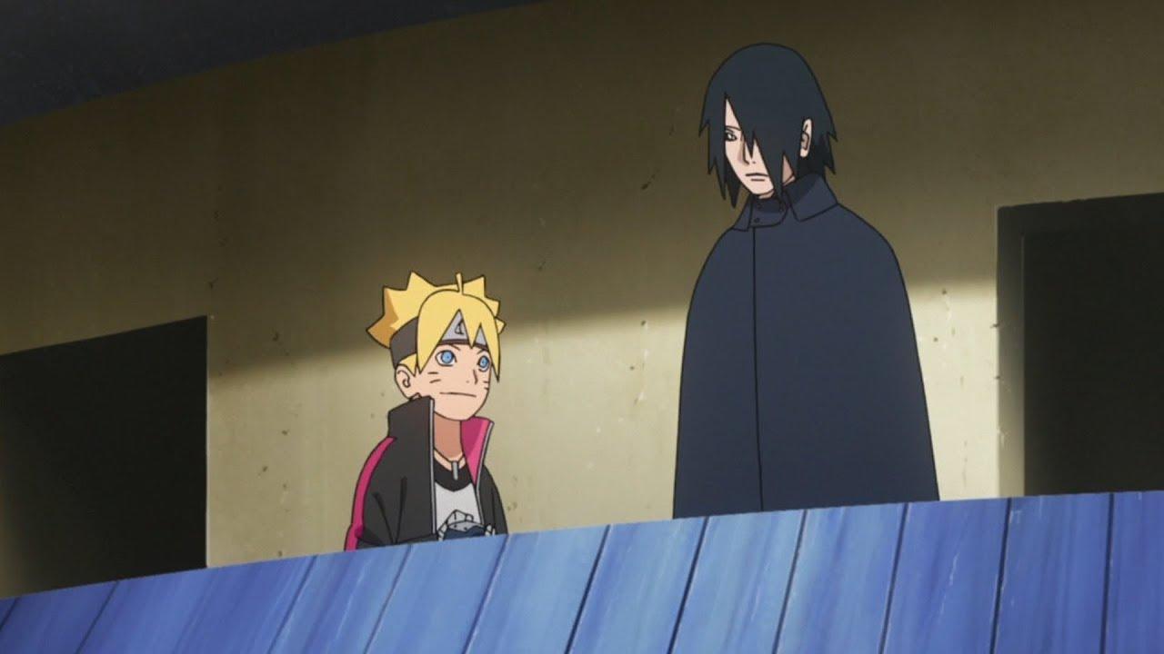 Boruto Episode 66 Review - Anime Net Portal