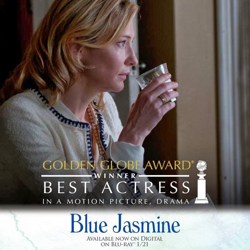 blue jasmine best actress golden globe award