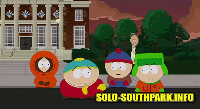 South Park 14x02 Español Latino HD 1080p