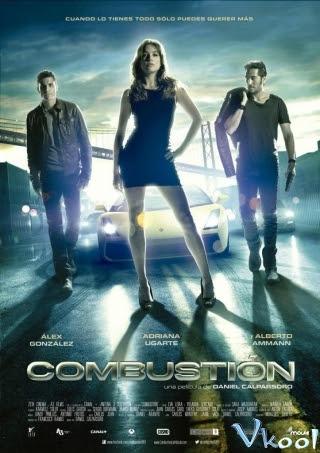 Xem Phim Combustion 2013