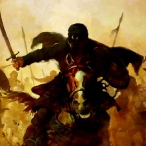 Mustika Khodam Pnglima Perang