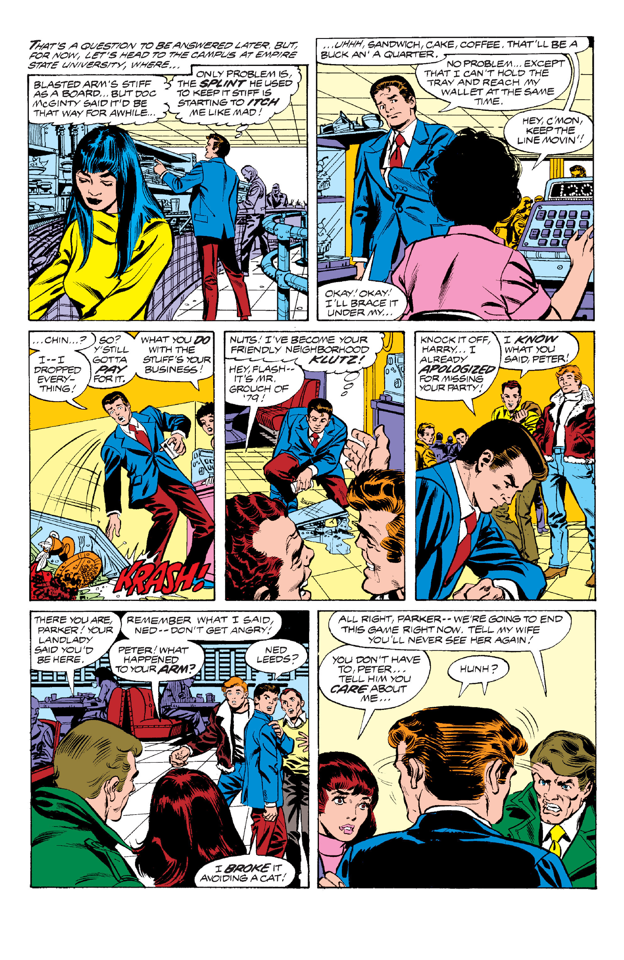 The Amazing Spider-Man (1963) 195 Page 6