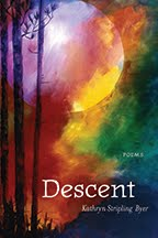 DESCENT: NEW POEMS
