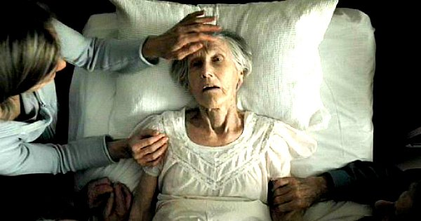 This Nurse Reveals 5 Biggest Regrets People Make On Their Deathbed. Upsetting