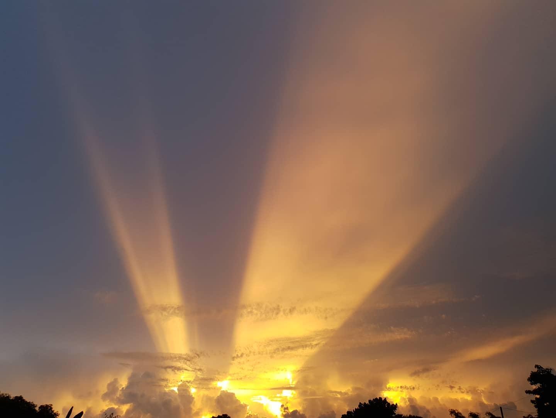 ILOCOS SUR SUNSET
