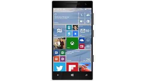 Microsoft starts rolling out Windows 10 Mobile to Windows Phone 8.1 phones