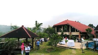 Amanuba Villa Ungaran