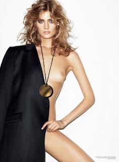 Constance Jablonski naked