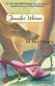 In Her Shoes / Giveaway