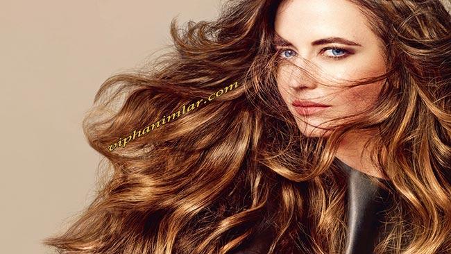 Saçların Sağlıklı Uzaması İçin Doğal Yağlar Nelerdir - viphanimlar.com