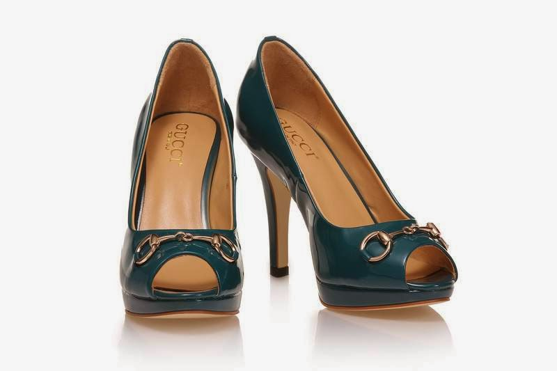 Gucci High heel Shoes 2014