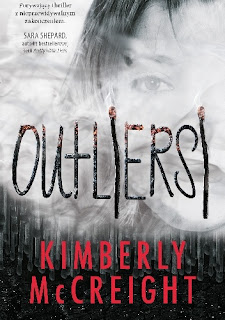 """Outliers"" Kimberly McCreight"