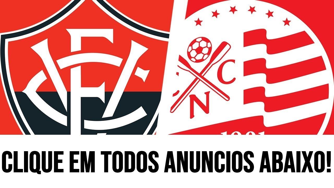 Assistir Vitória x Náutico ao vivo HD pela Copa do Nordeste as 16h 1