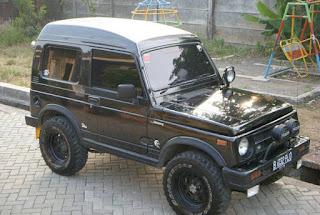 KATANA LONG 2WD