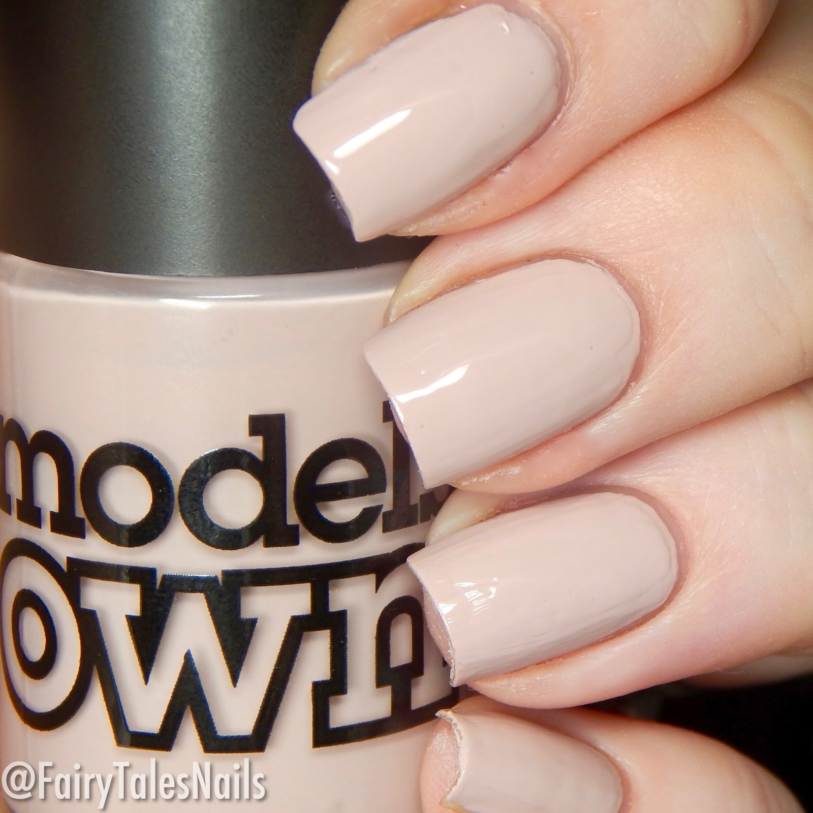 FairyTales Nails: Models Own Autumn 2017 Collection Part 1- Swatch ...