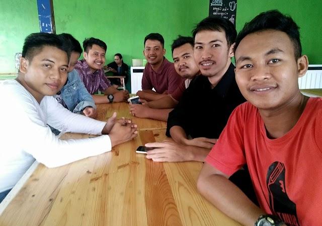 HMI Kalbar Komitmen Sukseskan Kongres XXX HMI di Ambon