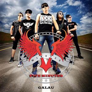 Five Minutes - Galau - EP (Full Album 2013)