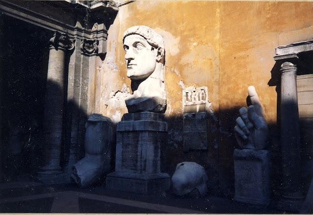 Capitolium Rom
