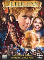 pelicula Peter Pan, la gran aventura