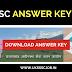 Download UKSSSC Answer Key 2018 @sssc.uk.gov.in