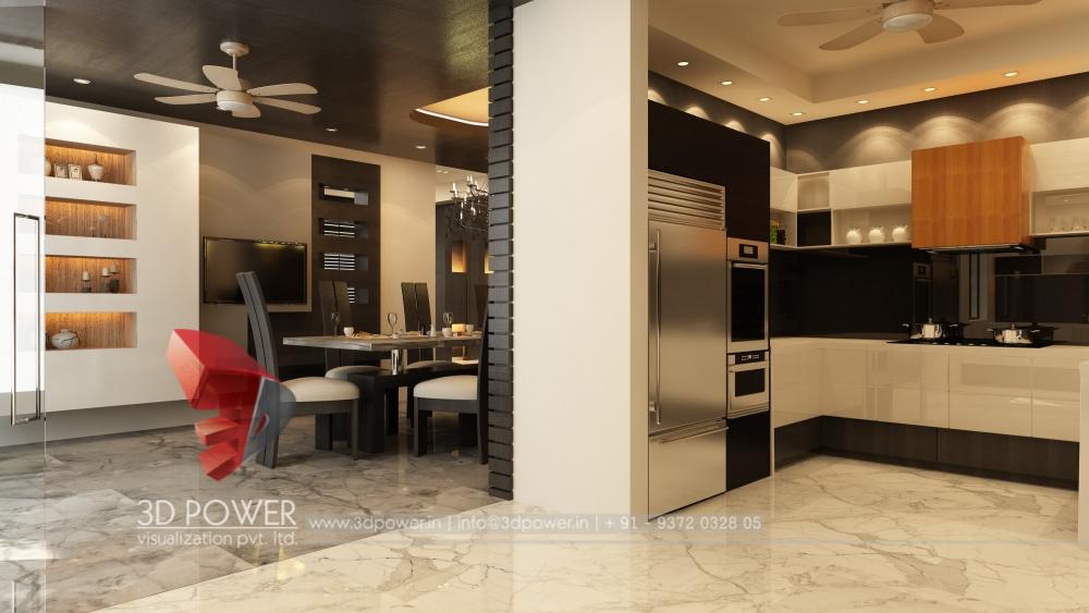 3d animation 3d rendering 3d walkthrough 3d interior cut section