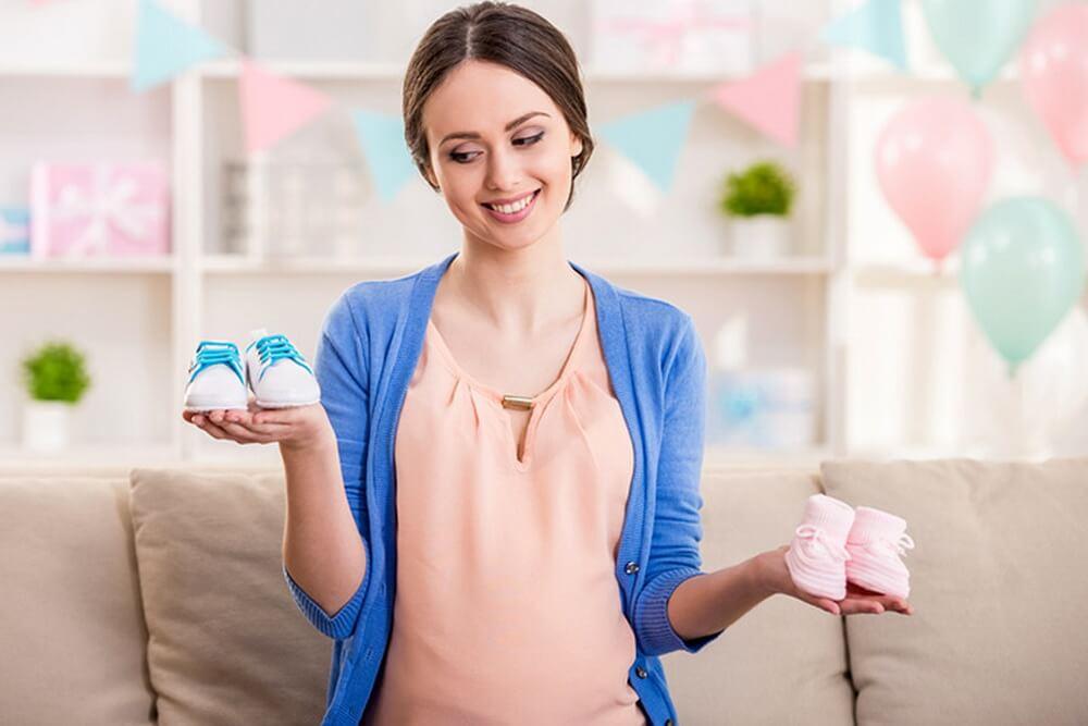 dấu hiệu mang thai sớm nhất trong 1,2 tuần đầu