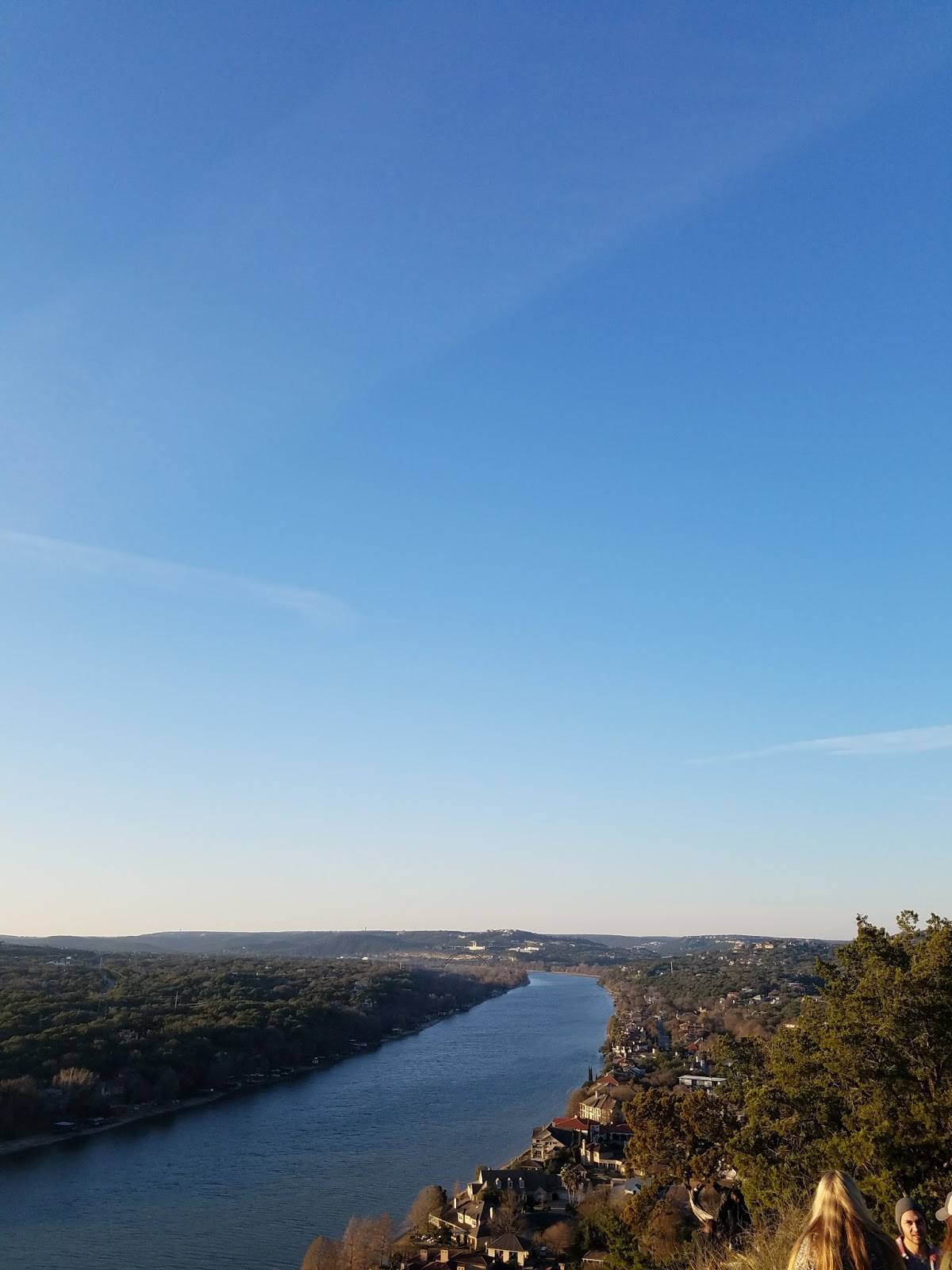 mount bonnell view austin