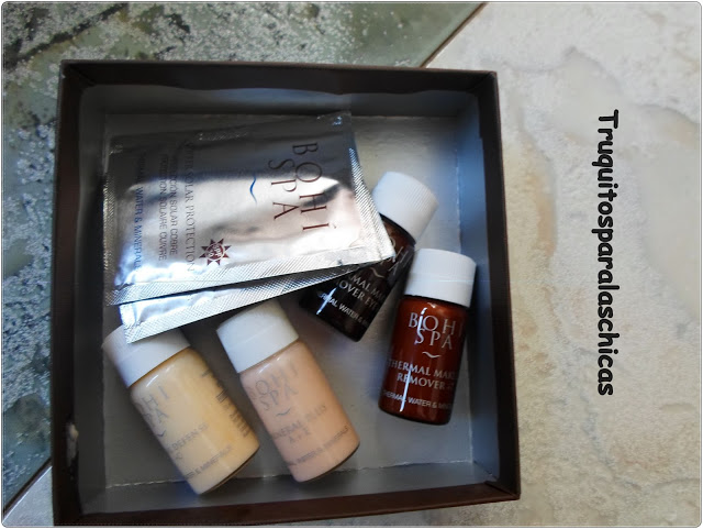 PRODUCTOS BOHI SPA