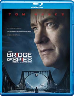 Bridge of Spies 2015 Hollywood 300MB Movie Download 480P 392MB at movies500.me