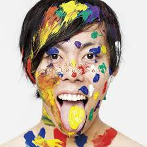 [Album] KAKERU – KA*LAUGH*RU (2015.12.09/MP3/RAR)