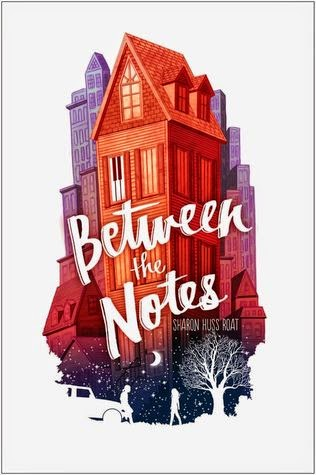 Between the Notes book cover