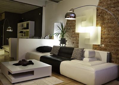 Tips Memilih Dekorasi Meja Ruang Tamu Minimalis Modern 3