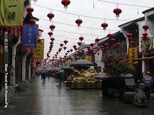 漫長的一天 上 Day5 杭州