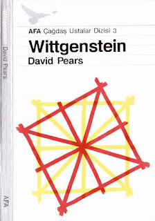 David Pears - WİTTGENSTEİN