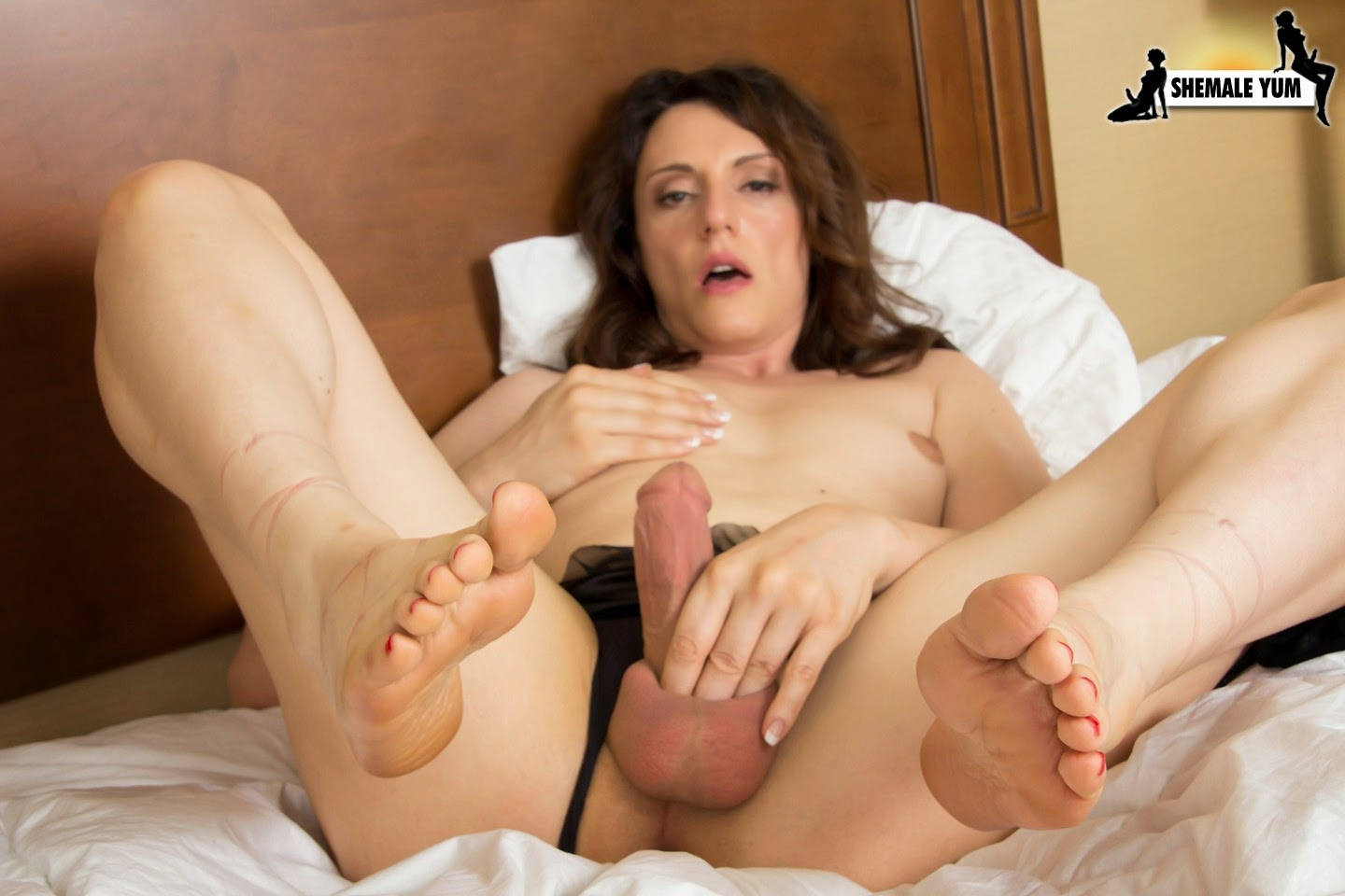 Extreme fetish foot free-5825