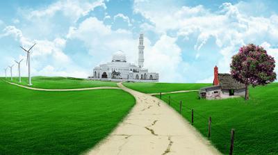 Keterpurukan Kaum Muslimin