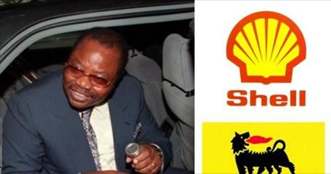 At Last: EFCC charges Shell, Agip, Ex-AGF Adoke for Fraud over Malabu Scam