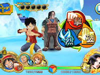 Download Game Android One Piece ARCarddass Formation v4.0 Apk Mod Terbaru