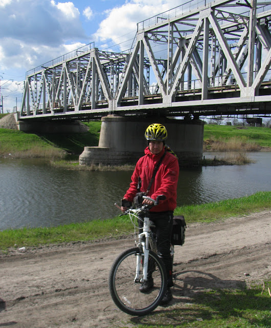ж/д мост через волчью