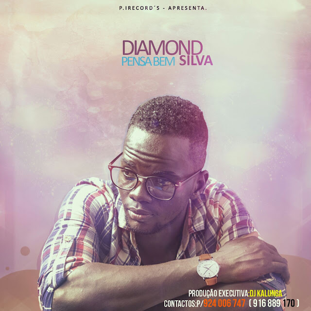 Diamond Silva - Pensa Bem (Zouk) [Download]
