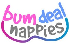 Bum Deal Nappies