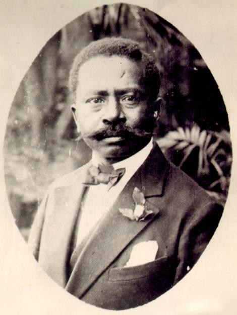 Jean Ralaimongo