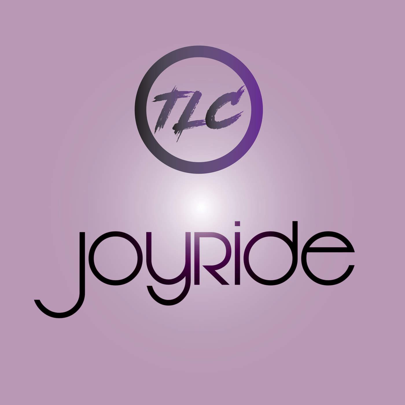 TLC - Joy Ride - Single Cover