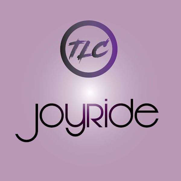 TLC - Joy Ride - Single Cover