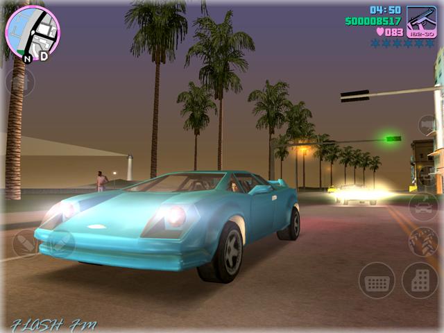 Vice City para Android y iOS