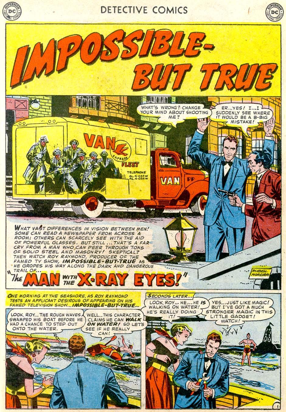 Read online Detective Comics (1937) comic -  Issue #178 - 15